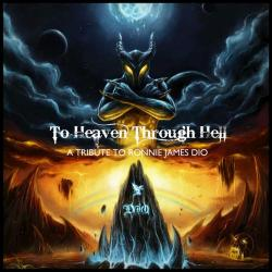 VA - To Heaven Through Hell. A Tribute To Ronnie James Dio