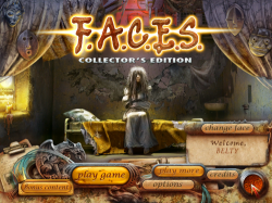 F.A.C.E.S. - Collector's Edition