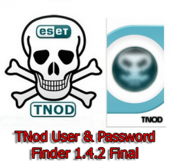 TNOD User & Password Finder 1.4.2.0 Final