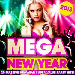 Celebration Allstarz - Top 20 Mega New Years Eve Hits! 2013 - 20 Massive New Year Super Value Party Hits !