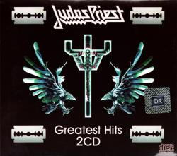 Judas Priest - Greatest Hits (2CD)