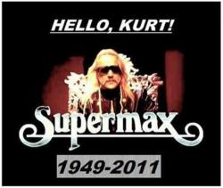 Supermax - Hello, Kurt!