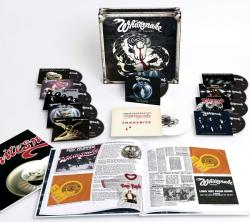 Whitesnake - Box 'O' Snakes: The Sunburst Years 1978-1982 (9 Audio CD Box Set)
