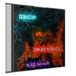 VA - Dubstep VS. Drum'n'Bass