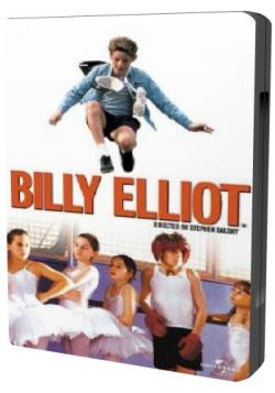 «Билли Эллиот» — 2000