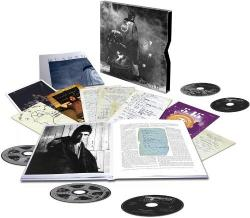 The Who - Quadrophenia - 1973 (4 SHM-CD Box Set)