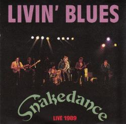 Livin' Blues - Snakedance (Live 1989)