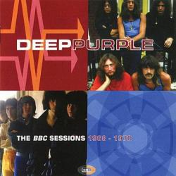 Deep Purple - BBC Sessions (1968-1970) 2CD