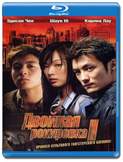 Двойная рокировка 2 / Infernal Affairs II / Mou gaan dou II MVO