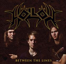 Hollow - Between The Lines