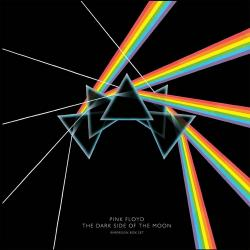 Pink Floyd - The Dark Side Of The Moon (Immersion Box Set 3CD + 2DVD + Blu Ray)