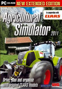 Agricultural Simulator 2011 - Gold Edition