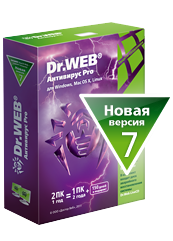 Dr.Web Anti-Virus 7.0.0.101.40 Final