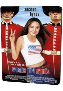 «Чего Хочет Девушка» — 2003