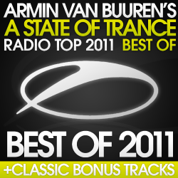 VA - A State Of Trance Radio Top 15 Best Of 2011
