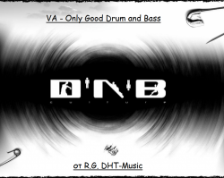 VA - Only Good Drum and Bass