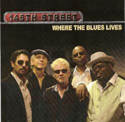 145th Street - Where the Blues Lives