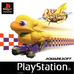[PSX-PSP] Chocobo Racing [RUS]