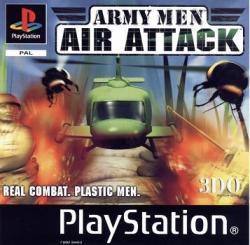 [PSX-PSP] Army men: Air Attack [FULL] [ENG]