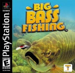 [PSХ-PSP] Big Bass Fishing