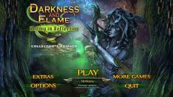 Darkness and Flame 4: Enemy in Reflection Collectors Edition [P] [ENG]