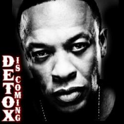 Dr Dre - Detox is Coming