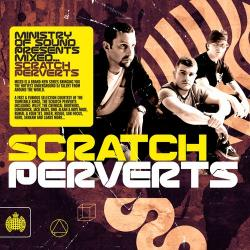 VA - Ministry Of Sound: mixed Scratch Perverts