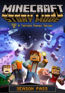 Minecraft: Story Mode - Season Two. Episode 1-2 [RePack от xatab]