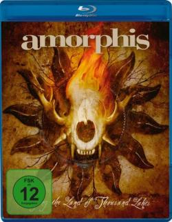 Amorphis - Forging the Land of Thousand Lakes: The Oulu Show