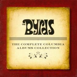 The Byrds - The Complete Columbia Albums Collection (13CD Box Set) Reissue 2011