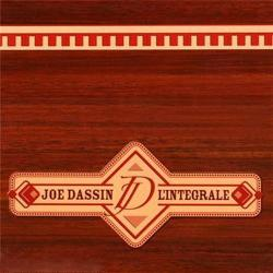 Joe Dassin - L'integrale