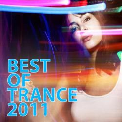 VA - Best Vocal Trance 2011