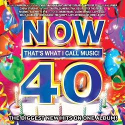 VA - Now 40: That's What I Call Music