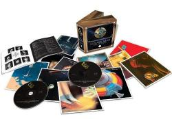 Electric Light Orchestra - The Classic Albums Collection (11CD Box Set Sony Music) - 2011