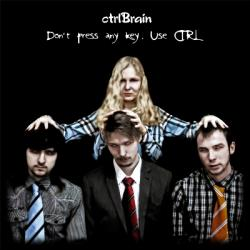 CtrlBrain - Don't Press Any Key. Use CTRL