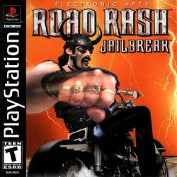 [PSX-PSP] Road Rash: Jailbreak