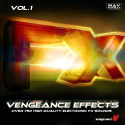 Vengeance - Effects Vol.1