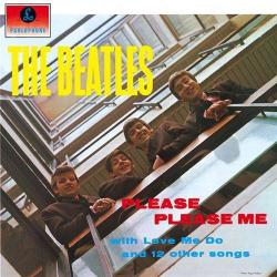The Beatles - Please Please Me - 1963 (Purple Chick Deluxe Edition 2CD)