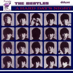 The Beatles - A Hard Day's Night - 1964 (Purple Chick Deluxe Edition 3CD)