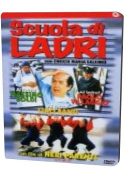 Кадры из фильма смотреть онлайн фильм школа воров в хорошем качестве