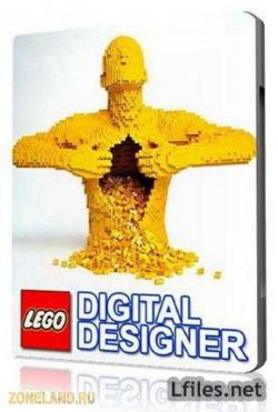 Lego Digital Designer 4.2.5 Portable