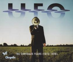 UFO - The Chrysalis Years 1973-1979 (5CD Box Set)