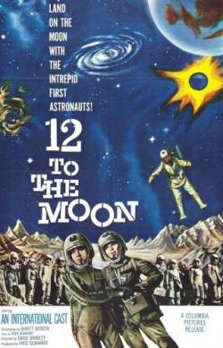 12 на Луне / 12 to the Moon VO