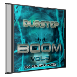 VA - Dubstep Boom Vol.3