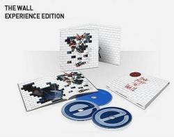 Pink Floyd - The Wall (Experience Edition Box Set 3CD)