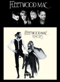 Fleetwood Mac - Rumours (4CD + DVD + LP Deluxe Edition Box Set)