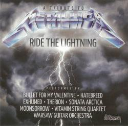 VA - A Tribute To Ride The Lightning