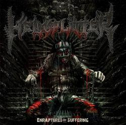 Helmsplitter - Enraptured by Suffering