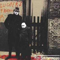 Lucifer's Friend - Lucifer's Friend