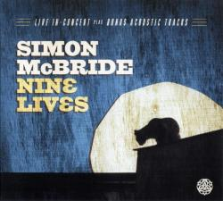 Simon McBride - Nine Lives